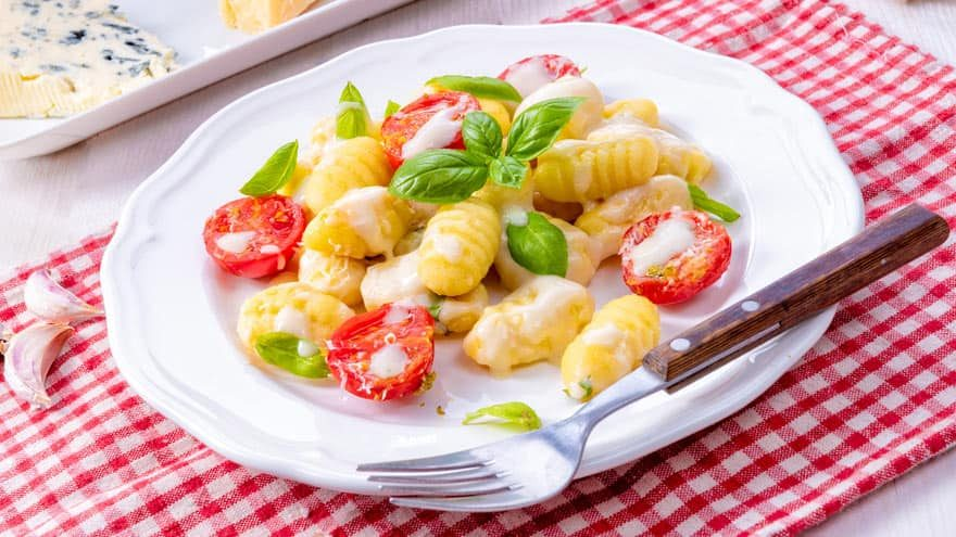 What to serve with gnocchi