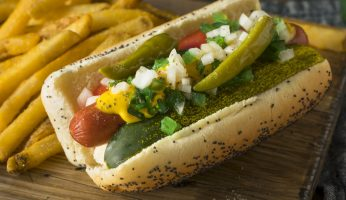 What to serve with hot dogs