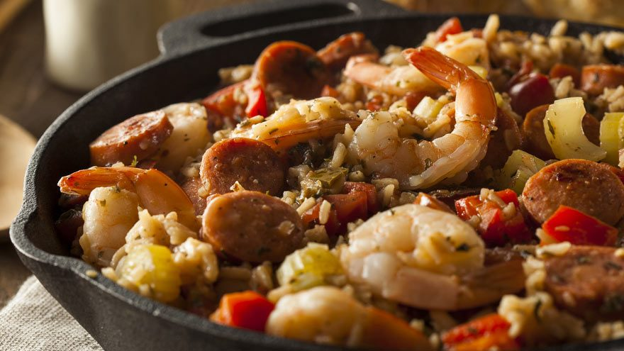 What to Serve with Jambalaya