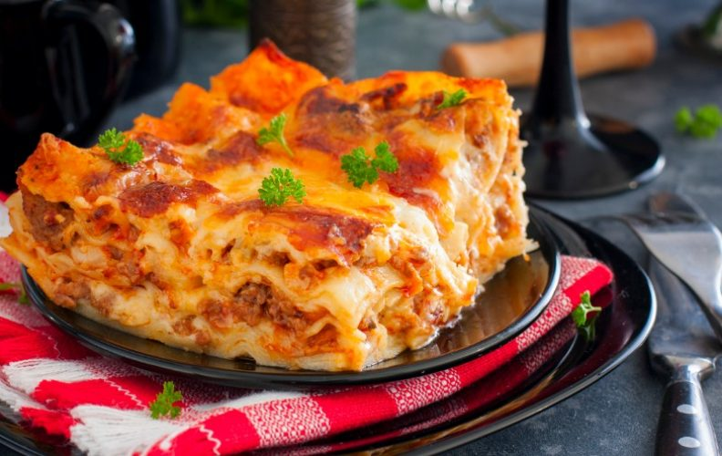 What to Serve with Lasagna - 13 Sides You'll Love
