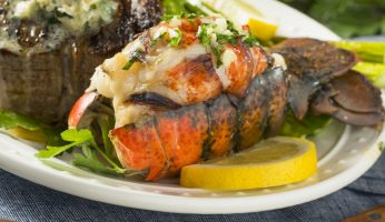 What to serve with lobster tails and more