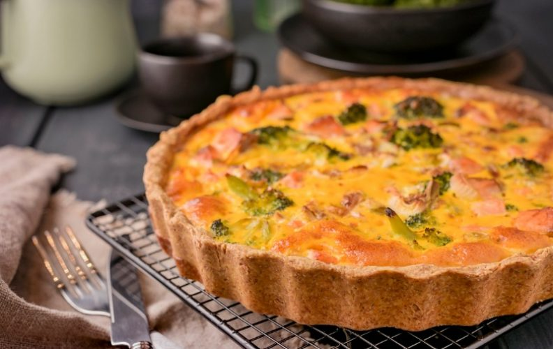 What to Serve with Quiche - 13 Delightful Sides