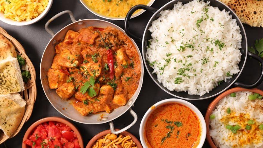 15 Rocking Sides to Serve with Tandoori Chicken
