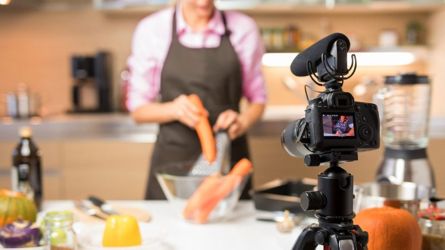 How To Become A Food Influencer On Instagram