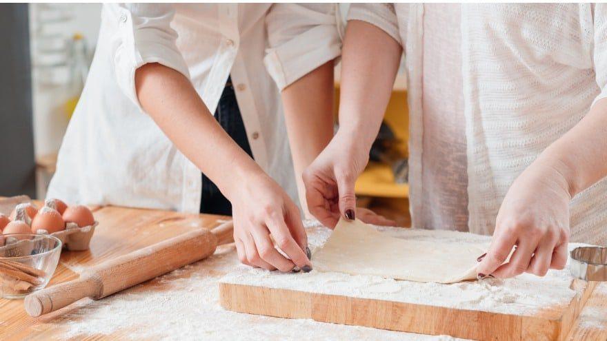 Pursue Your Baking Passion Through Baking Classes