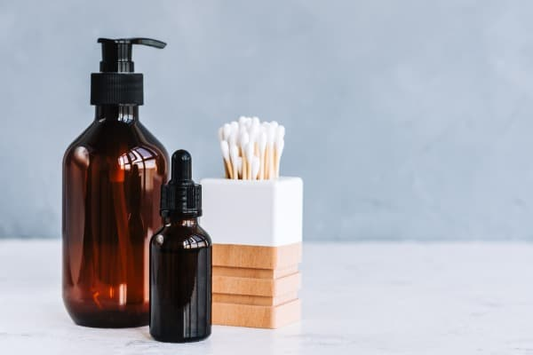 diy essential oil treatment skin