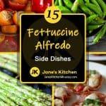 fettuccine alfredo sides pin