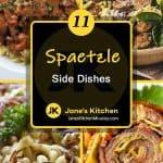 spaetzle sides pin