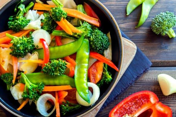 stir-fried-vegetables-chicken